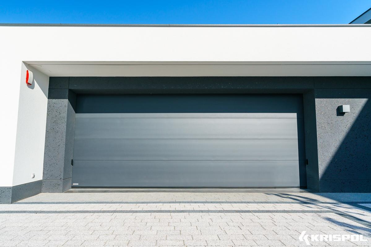 Класация на гаражните врати по цена.