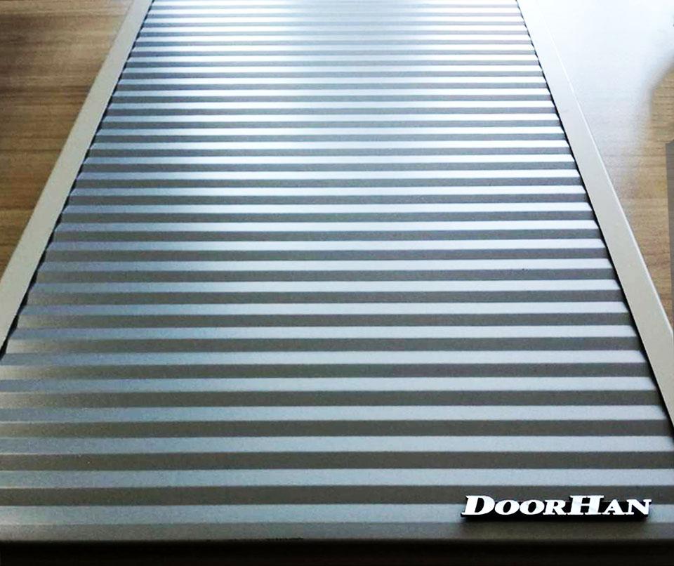 Качествени панели за секционна врата